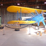 PT-17 Stearman - Primary Flight Trainer