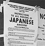 All persons of Japanese Ancestry Poster