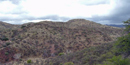 Mountains above Rancho Arizona