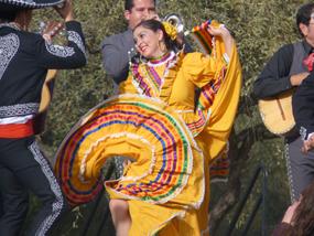 Fiesta Folklorico