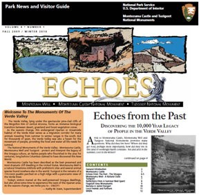 Echoes Winter 09/10