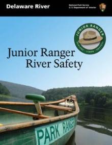 Junior Ranger Delaware River Safety