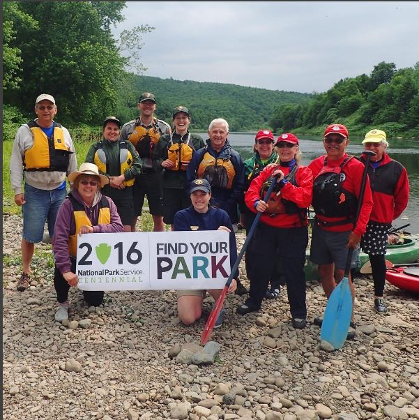 Celebrate 4th of July Weekend on the 100 Mile Paddle