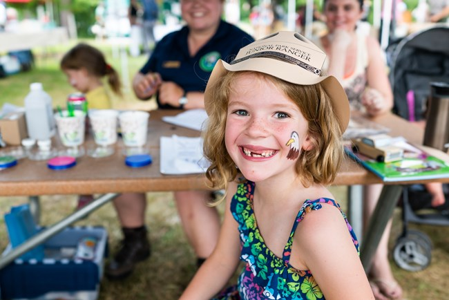 Family fun for all ages at Annual Zane Grey Festival