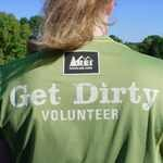 Volunteer at Public Lands Day