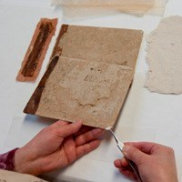 Preserving historical documents