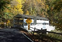 Knox Covered Bridge
