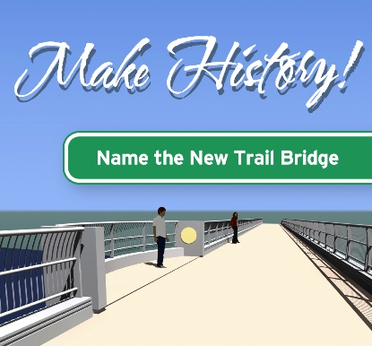 New Trail Bridge Draft Image