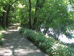 Schuylkill Valley Nature Center Camp