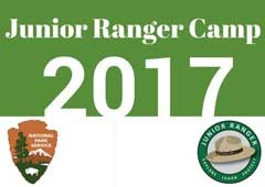 Junior Ranger Camp