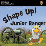 Shape Up! Junior Ranger