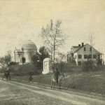 Old Jackson Road ca. early 1900s