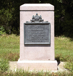 Regimental Marker
