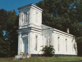Bethel Presbyterian Church