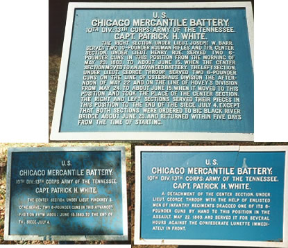 Chicago Mercantile tablets