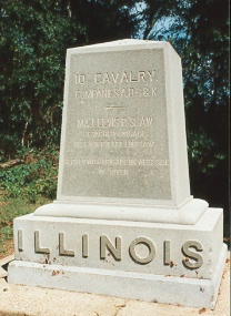 10th illinois cavalry