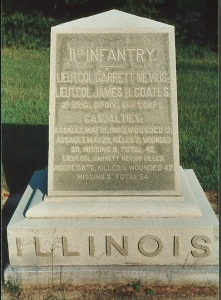 11th illinois infantry
