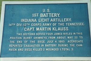 Zeschs Militia Battery Kansas Light Artillery