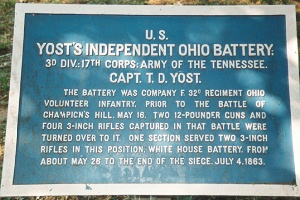 Yost's Independent Battery Tablet