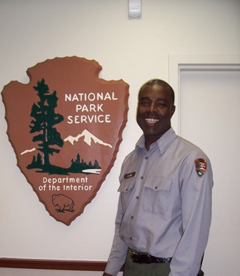 Garry Lee, Supervisor Facility Operation Specialist