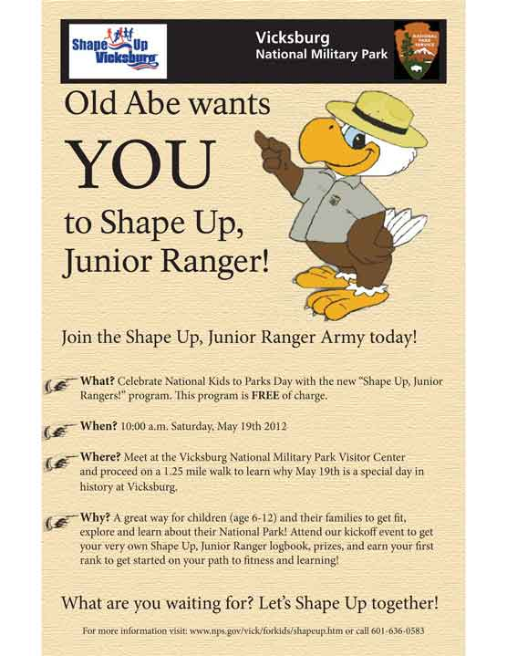 Shape-Up-Jr-Ranger-Poster-Kickoff-Flyer-Color-letter-