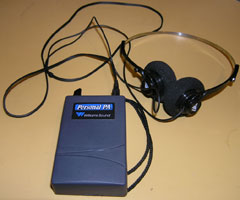 Amplification Devices