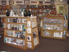 Eastern National Bookstore - Vicksburg National Military Park