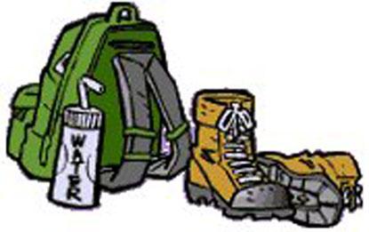 Boy Scout 14 Mile Trail
