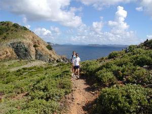 Rams Head Park Virgin Islands