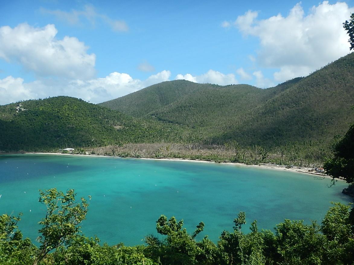 Maho Is Open - Virgin Islands National Park (U.S. National Park Service)