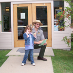 Become a Junior Ranger