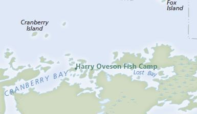 Harry oveson fish camp voyageurs national park u s for Harrys fish camp