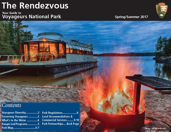 2017 Rendezvous Front Page