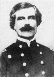 Captain William Thompson