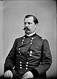 Colonel William B. Hazen (U.S. Army)