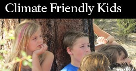 Climate Friendly Kids
