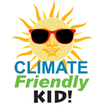 Climate Friendly Kids Logo