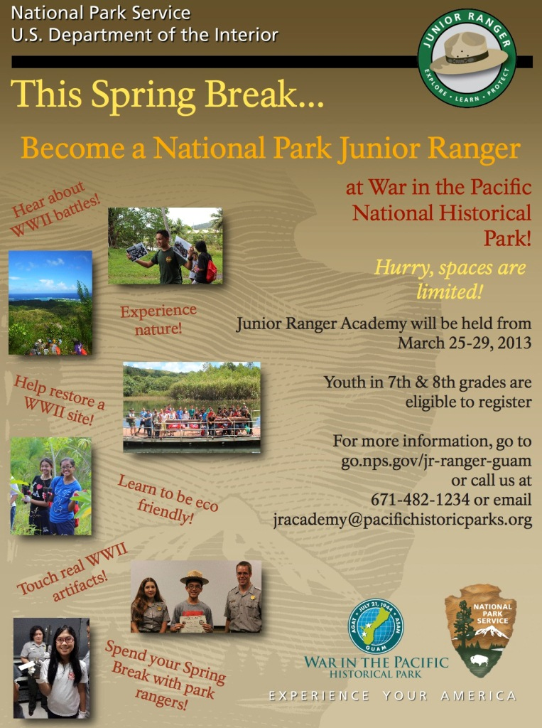 jr-ranger-march
