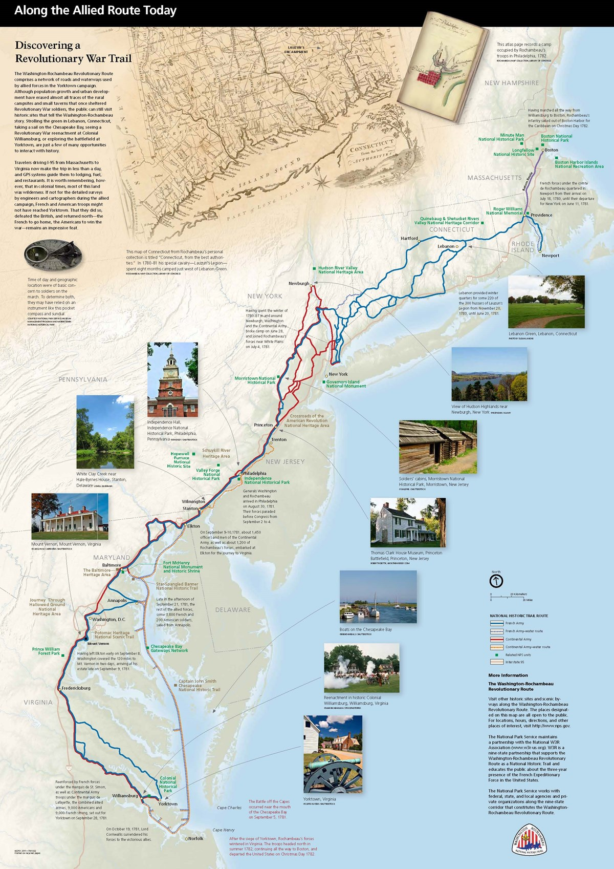 Washington-Rochambeau Revolutionary Route National Historic ... on ferguson on us map, frankfort on us map, reno on us map, cumberland on us map, st. augustine on us map, pittsburgh on us map, plano on us map, pasadena on us map, oakland on us map, greensboro on us map, juneau on us map, columbia on us map, pierre on us map, roanoke on us map, american samoa on us map, harrisburg on us map, jackson on us map, aberdeen on us map, durham on us map, fredericksburg on us map,