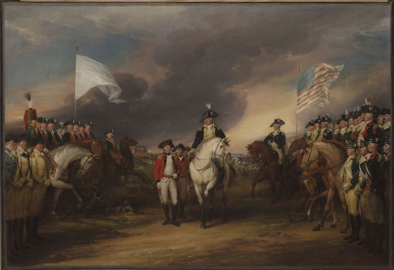 the impact of the american revolution and the french revolution on 18th and 19th century literature Medieval and renaissance literature the restoration & 18th century causes of the french revolution corresponds to the period in the early 19th century when.