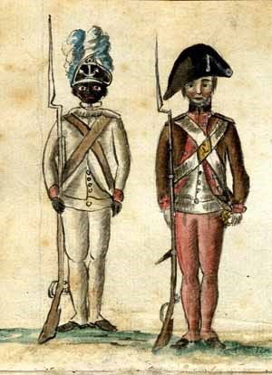 two soldiers small