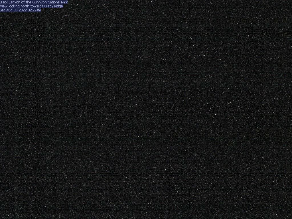 Grizzly Ridge Webcam