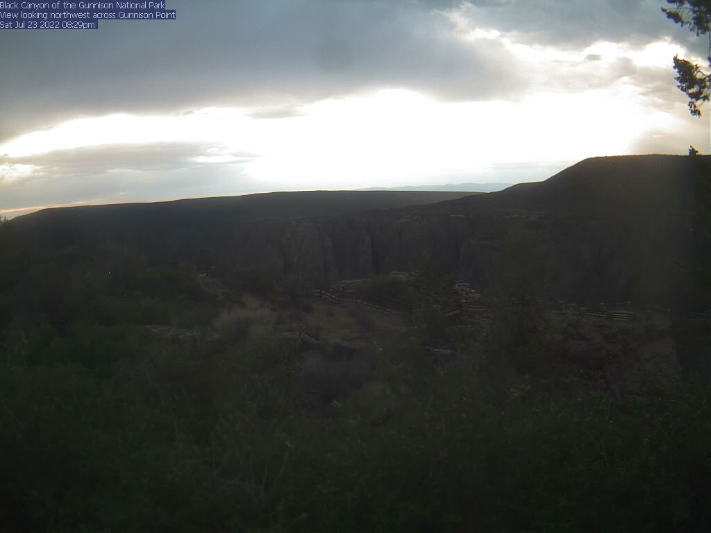 Gunnison Point Webcam