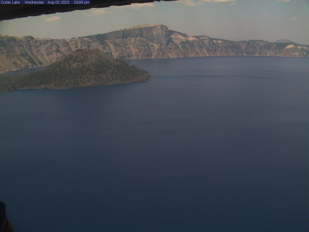 webcam view