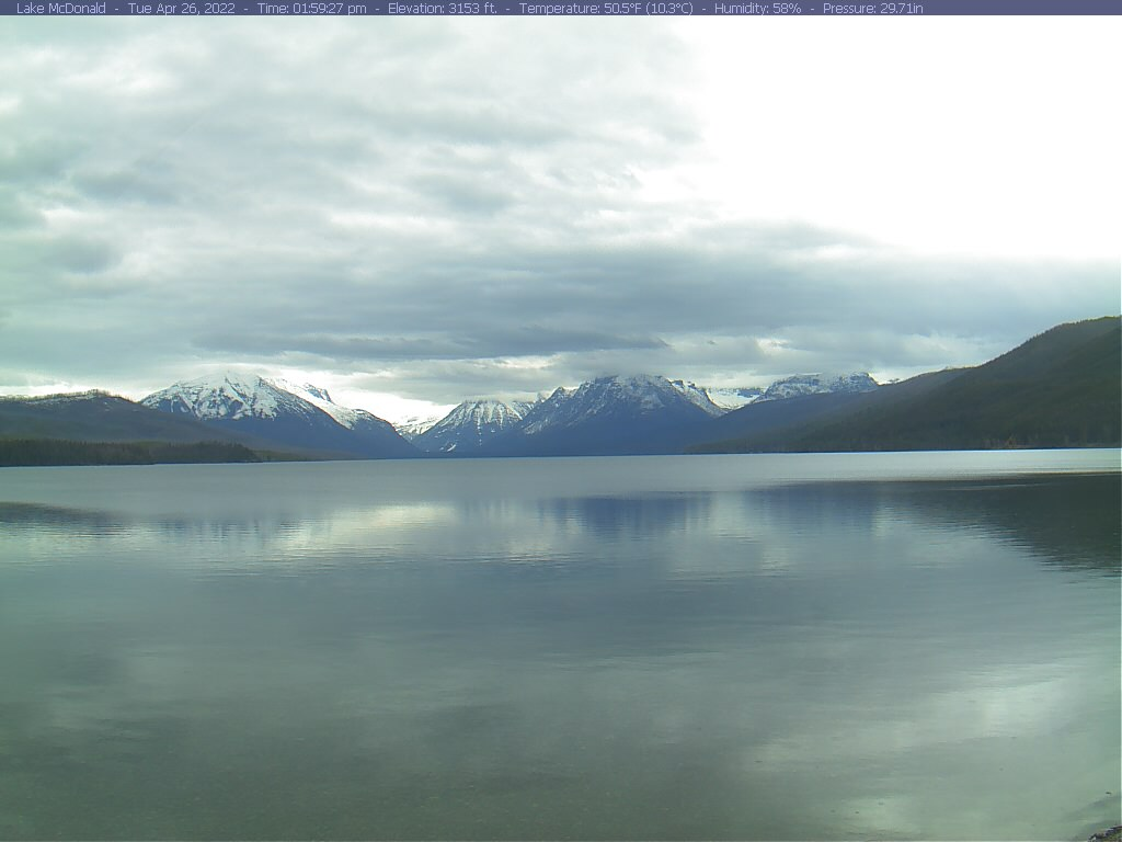 Lake McDonald - 1 preview image