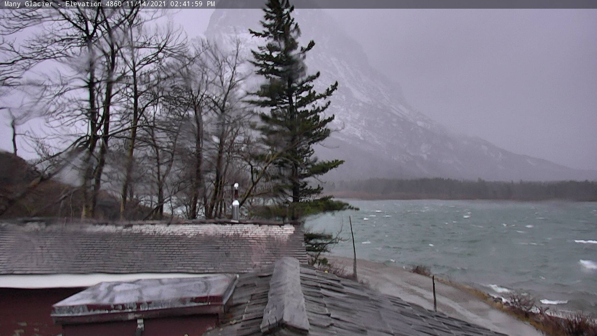 Many Glacier - 2 preview image