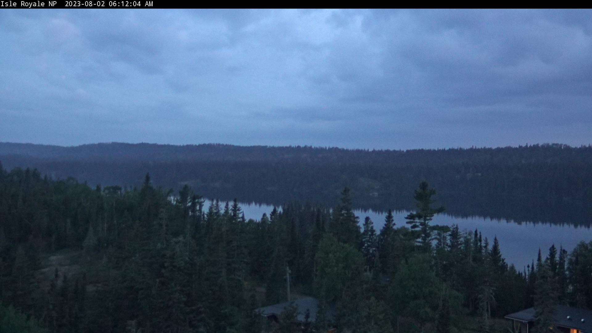 Tobin Harbor Webcam preview image