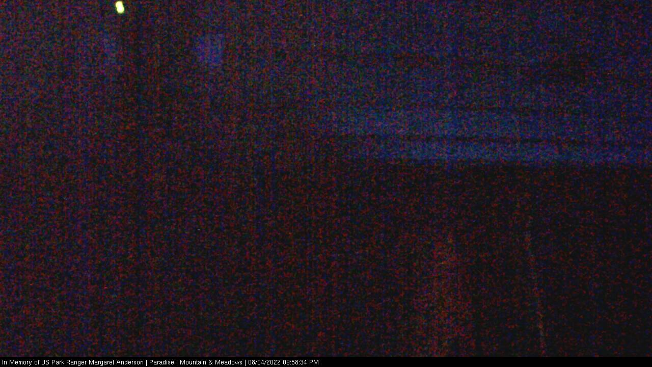 At 14,410 feet Mount Rainier is the highest peak in the Cascade Range.