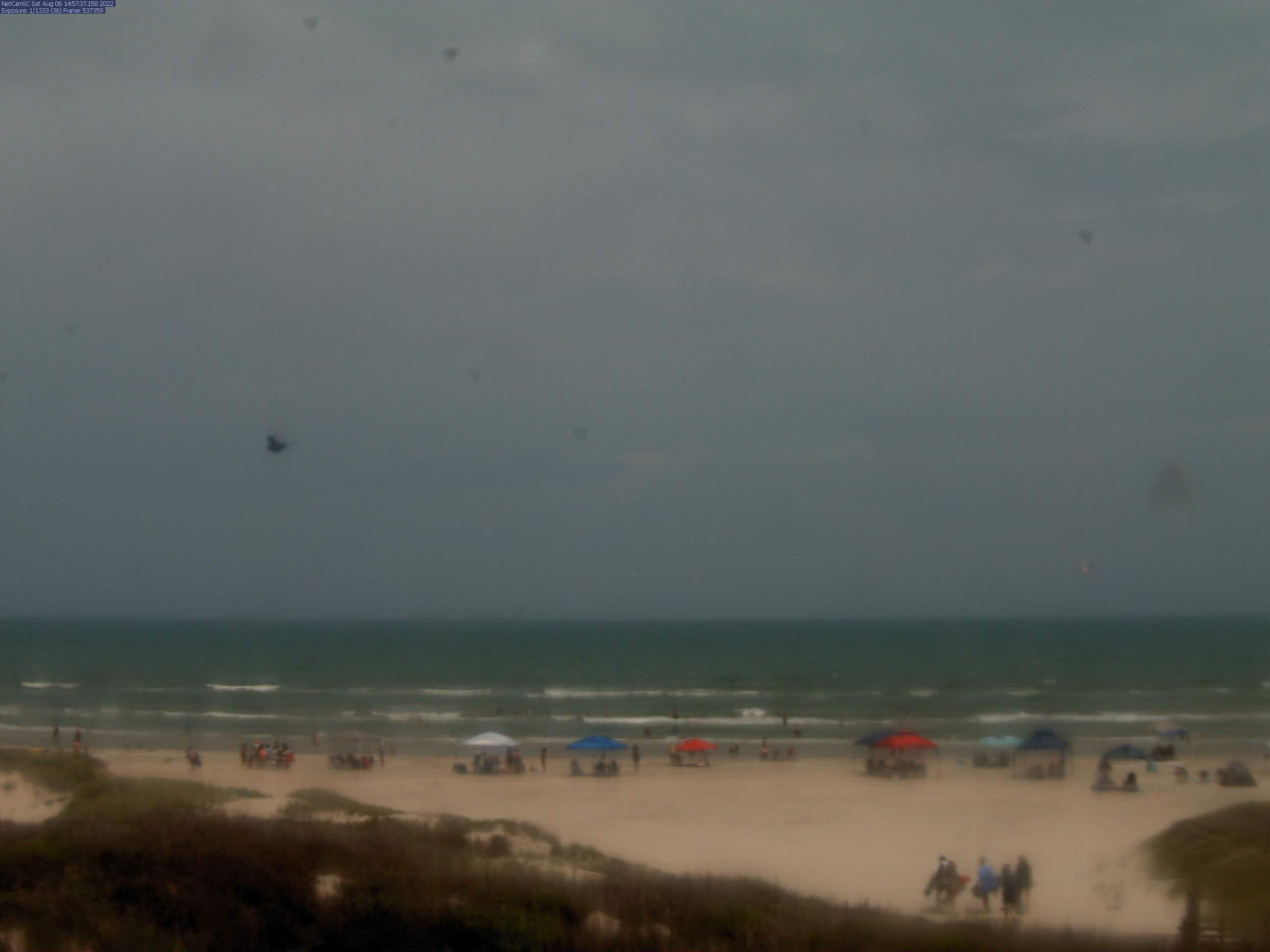 Malaquite Beach Webcam