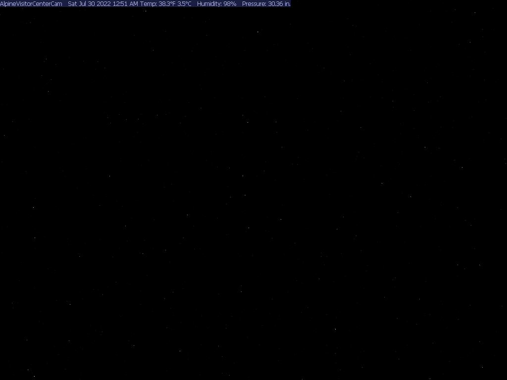 Alpine Visitor Center preview image
